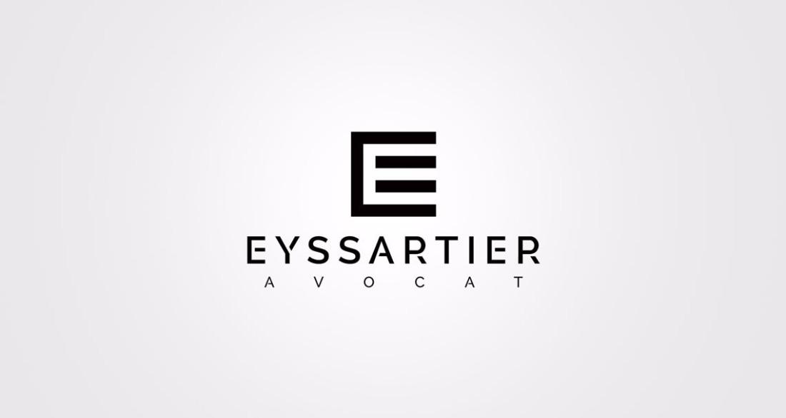 Logotype avocat