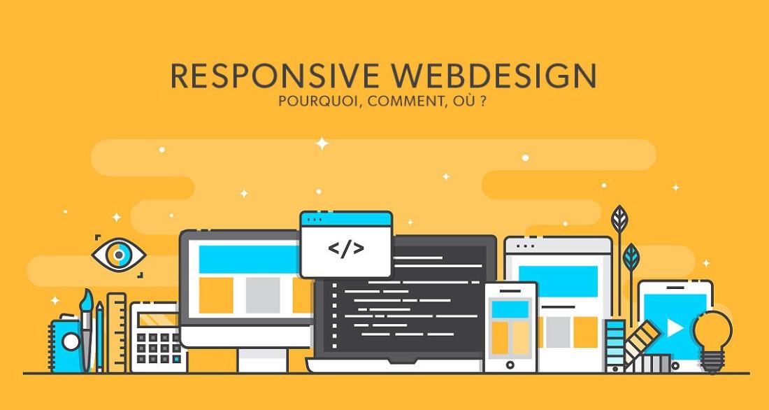 Responsive web Bicom Studio