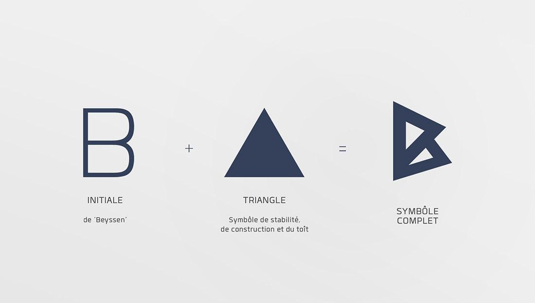 Bicom Studio concept logotype