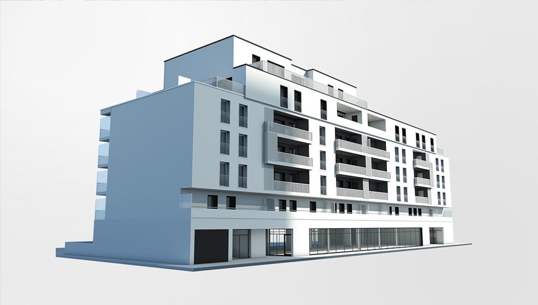 Créa Dôme 30-02 architecture