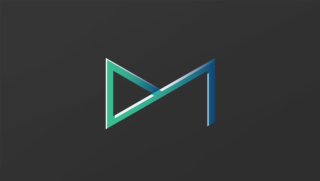 Dirty Monitor logo