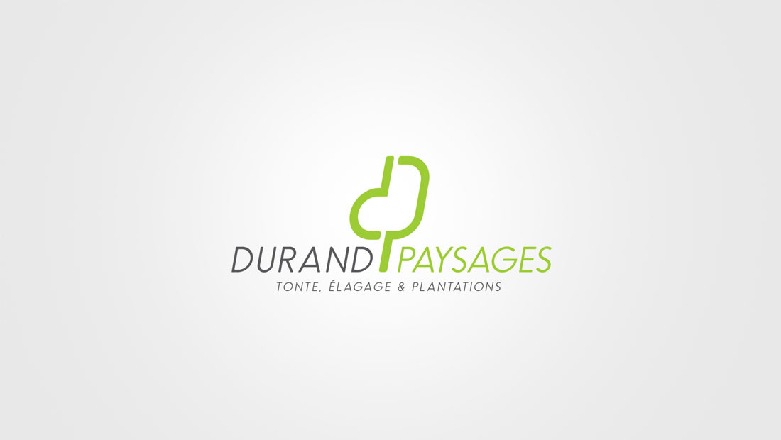 Logo Durand Paysages