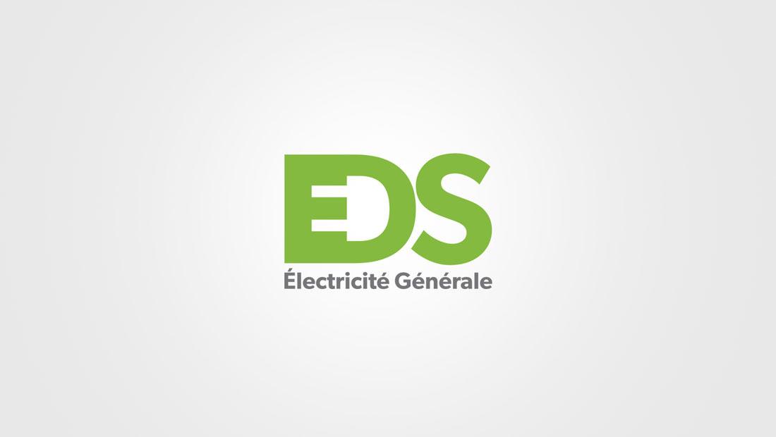 Eds Electricité logotype