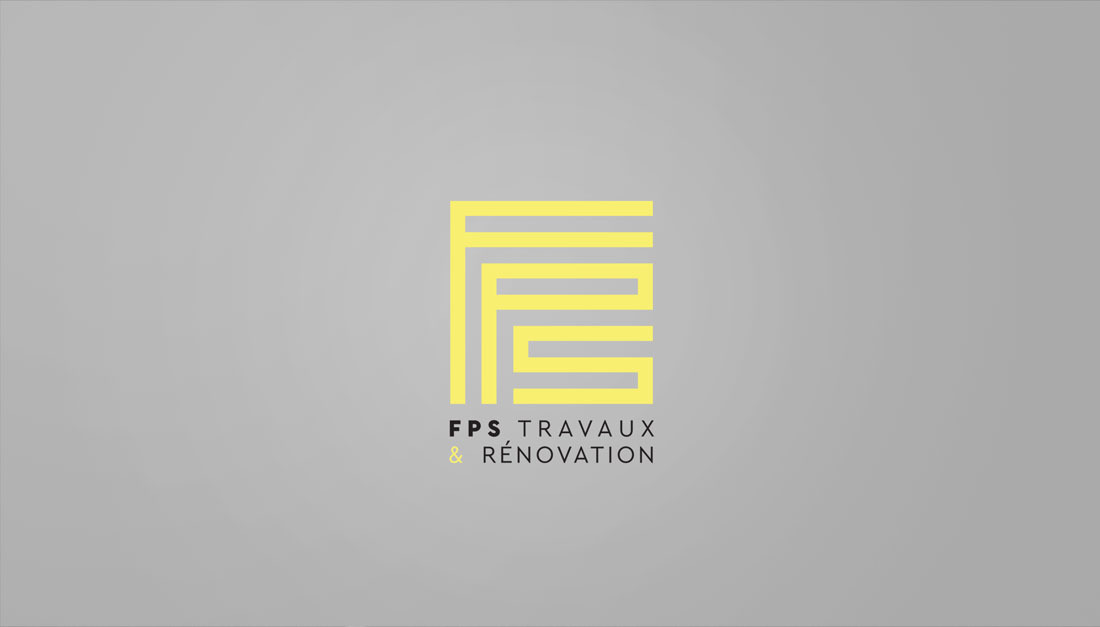 FPS rénovation logotype