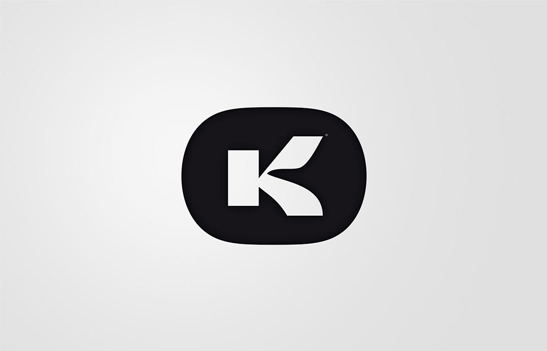 K Olin Tribu logotype