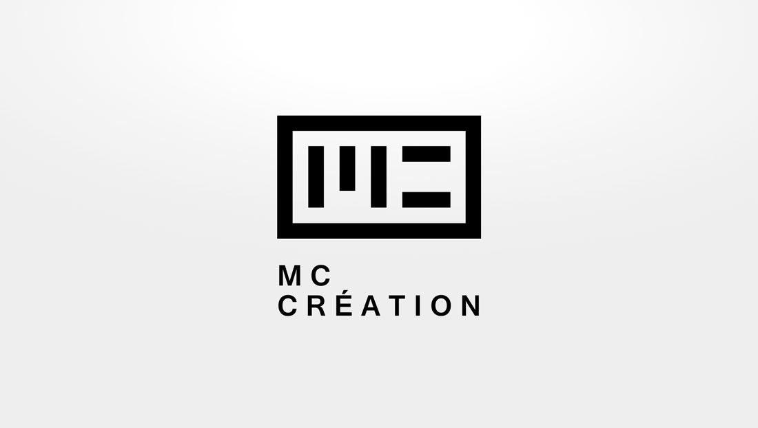 Logo MC Création