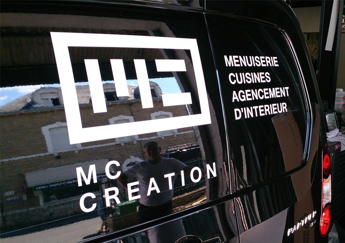 MC Création Allassac