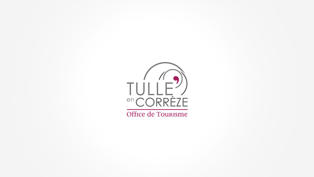Office de tourisme de Tulle logotype Bicom