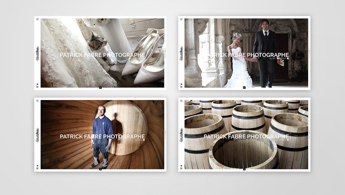 Galerie photo Patrick Fabre Photographe