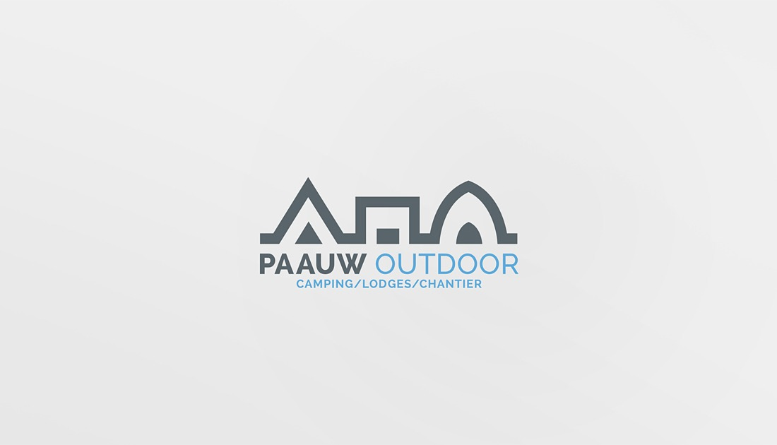 Logotype Paauw Outdoor