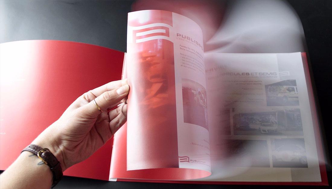 Publisport-plaquette